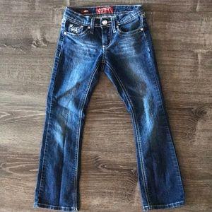🌺5/$20🌺 Arizona Embellished Bootcut Jeans